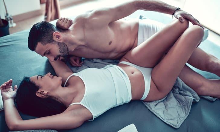 Viagra có giúp dương vật cương cứng tự động không