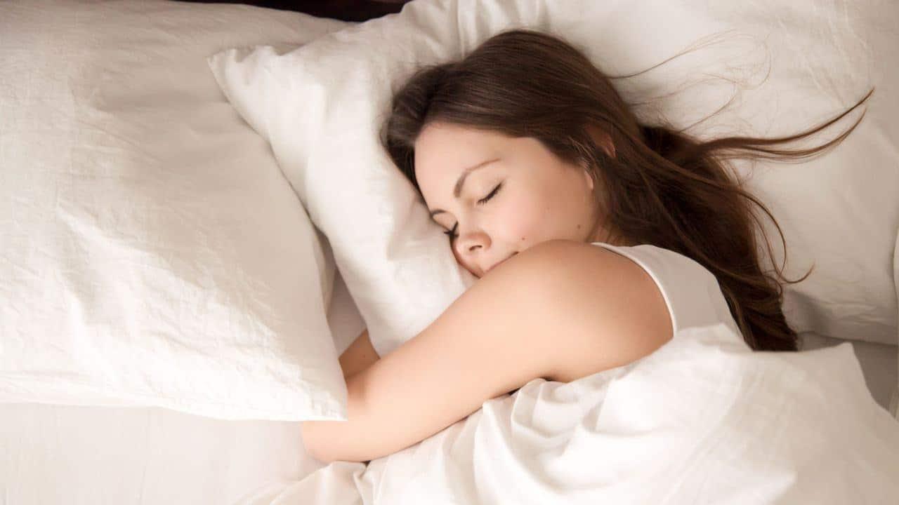 7 cách ngủ ngon và sâu