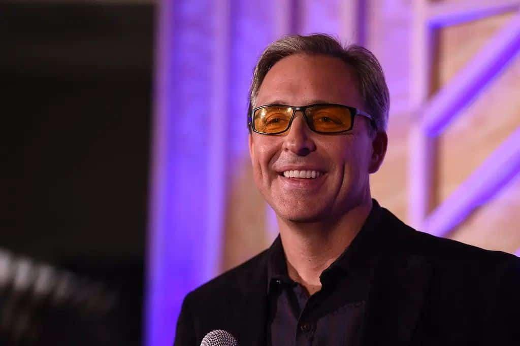 Dave Asprey, Người sáng lập Bulletproof