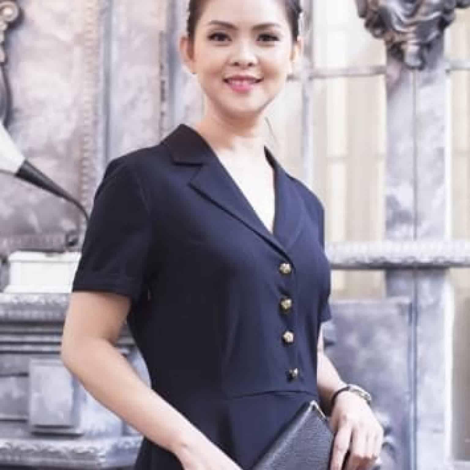 A Hau Tran Van Anh
