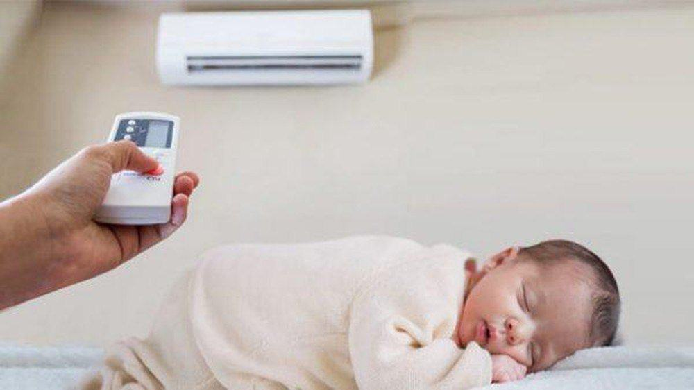 điều chỉnh nhiệt độ phòng hợp lý khó ngủ nên làm gì