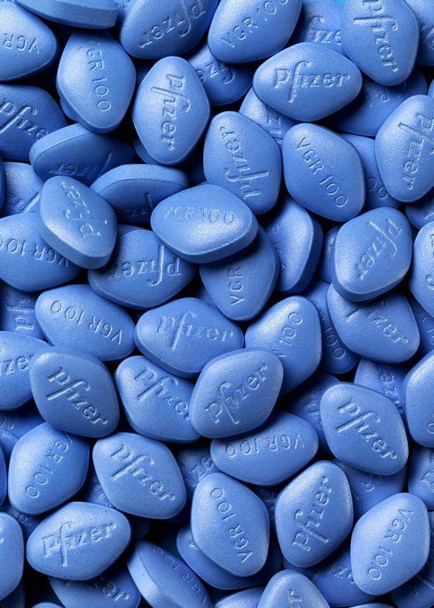Dương vật bạn sẽ như thế nào khi dùng Viagra?