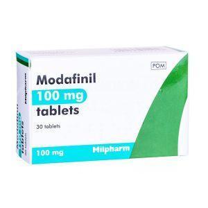 modafinil là gì