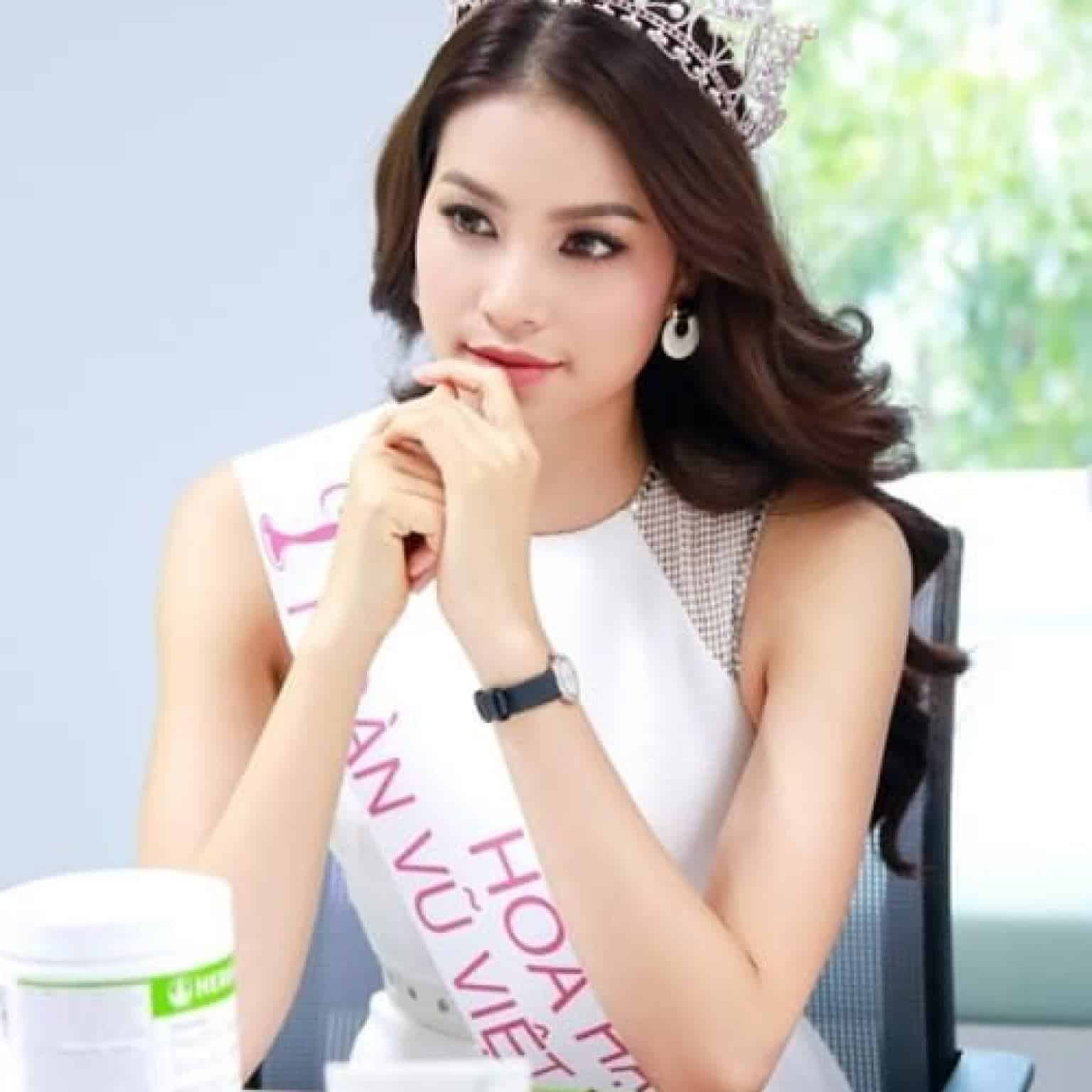 Hoa Hau Pham Huong