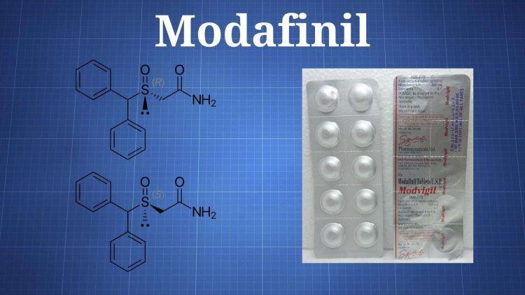 Modafinil là thuốc gì và công dụng của nó ra sao?