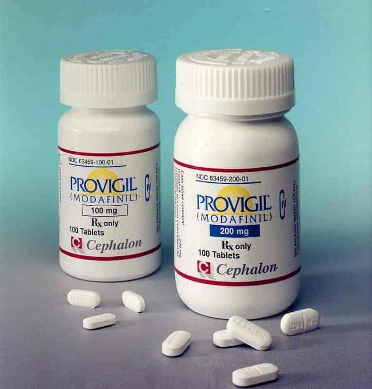 Modafinil là thuốc gì và modafinil giá bao nhiêu?