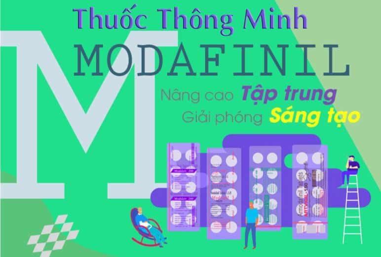 modafinl banner 3 1 - Modafinil Tăng Trí Nhớ Khả Năng Tập Trung