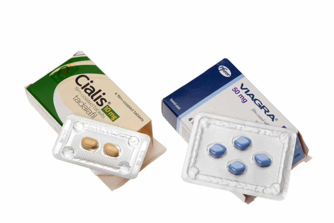 Nên sử dụng bao nhiêu Viagra trong lần đầu tiên?