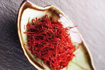 Saffron Quality