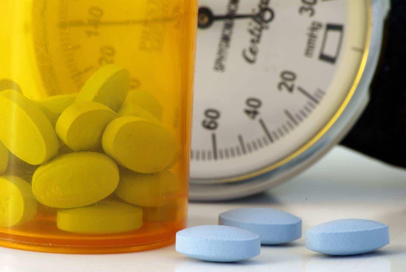 thoi gian de cho sildenafil co tac dung 4434 - Thời gian để cho sildenafil có tác dụng?