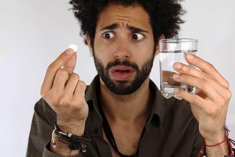 thuoc tang cuong sinh ly nam cap toc - Có nên dùng các thuốc tăng cường sinh lý nam cấp tốc?