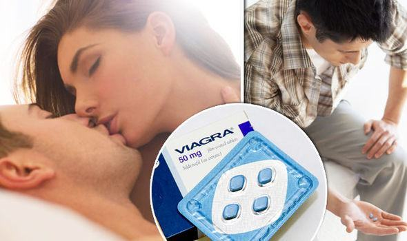 Viagra có giúp bạn hãm xuất tinh không?